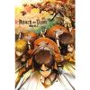 Afbeelding van Attack on Titan: Attack 91 x 61 cm Poster