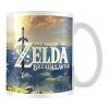 Afbeelding van THE LEGEND OF ZELDA - Mug - 300 ml - Breath of the Wild Sunset