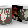 Afbeelding van Friday the 13th mug Jason