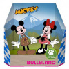 Afbeelding van Mickey & Minnie Mouse Oktoberfest set Bullyland