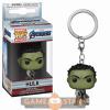 Afbeelding van POP Keychains: Avengers Endgame - Hulk