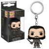 Afbeelding van Game of Thrones Pocket POP Keychain John Snow