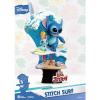 Afbeelding van Disney: Stitch Surf PVC Diorama