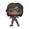 Afbeelding van Pop! Marvel: Avengers Game - Stark Tech Suit Kamala Khan