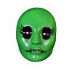 Afbeelding van Tragedy Girls : Sadie Cunningham Vacuform Mask Limited Edition
