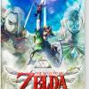 Afbeelding van The Legend of Zelda: Skyward Sword HD