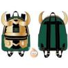 Afbeelding van Loungefly Loki Mini Backpack