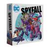 Afbeelding van DC Comics: Spyfall Tabletop Game