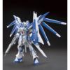 Afbeelding van Gundam: High Grade - HI-NU Gundam Vrabe 1:144 Model Kit