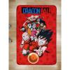 Afbeelding van Dragon Ball: Dragon Ball Characters Polar Blanket 100 x 150 cm