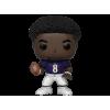 Afbeelding van POP NFL: Ravens - Lamar Jackson (Home Jersey)