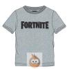 Afbeelding van Fortnite Logo Grey - Kids T-Shirt (152cm/12y)