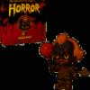 Afbeelding van 5 Star: Horror - Pennywise