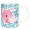 Afbeelding van Dr Slump: Unchi Pink Poop Ceramic Mug