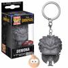 Afbeelding van Pocket POP! Keychain: Disney: Gargoyles: Demona (Stone)