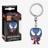Afbeelding van Pocket pop: Venom captain america keychain