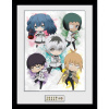 Afbeelding van Tokyo Ghoul RE: Chibi Collector Print