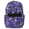 Afbeelding van Disney: Villian Icons All Over Print Nylon Backpack