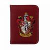 Afbeelding van Harry Potter Travel Pass Holder Gryffindor Crest