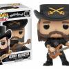Afbeelding van ROCK STARS - Bobble Head POP N° 49 - Lemmy Kilmister
