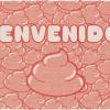 Afbeelding van Dr. Slump: Welcome Bienvenidos 60 x 40 cm Doormat