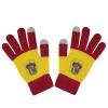 Afbeelding van Harry Potter: Gryffindor Red Screentouch Gloves