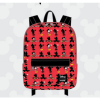 Afbeelding van Disney: Mickey Mouse - Mickey Parts All Over Print Nylon Backpack