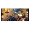 Afbeelding van Fate Grand Order Absolute Demonic Front Babylonia: Gilgamesh Towel