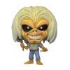 Afbeelding van Pop! Rocks: Iron Maiden - Killers Skeleton Eddie