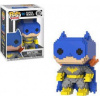 Afbeelding van Funko Pop! DC Superheroes Batgirl Blue - 02
