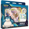 Afbeelding van Pokemon Pin Collection Snorlax