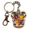 Afbeelding van Harry Potter Metal Keychain Gryffindor 5 cm