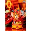 Afbeelding van Tom and Jerry: Jerry God of Wealth Version Special Edition PVC Statue