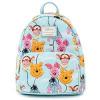 Afbeelding van Loungefly Disney Winnie the Pooh Balloon Friends backpack