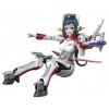 Afbeelding van Gundam: High Grade - Mrs. Loheng-Rinko 1:144 Model Kit