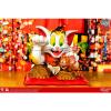 Afbeelding van Tom and Jerry: Maneki-Neko Version PVC Bust