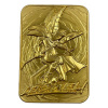 Afbeelding van Yu-Gi-Oh! Replica Card Dark Magician (gold plated)