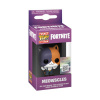Afbeelding van Pocket Pop Keychain: Fortnite- Meowscles