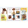 Afbeelding van Disney: Toy Story - Deluxe Talking Woody 40 cm