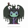 Afbeelding van Pop! Deluxe: Disney Villains - Maleficent on Throne