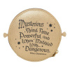 Afbeelding van Harry Potter Coin Pouch Time Turner