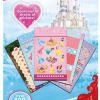 Afbeelding van Disney Princess Sticker Set