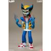 Afbeelding van Marvel: Wolverine Designer Collectible Toy by artist kaNO