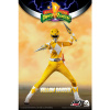 Afbeelding van Mighty Morphin Power Rangers: Yellow Ranger 1:6 Scale Figure