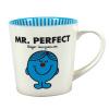 Afbeelding van Mr. Men and Little Miss: Mr. Perfect Mug