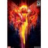 Afbeelding van Marvel: X-Men - Dark Phoenix Unframed Art Print