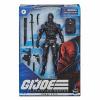Afbeelding van G.I. Joe Classified Serie Snake eyes