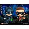 Afbeelding van DC Comics: Batman Forever - Batman and Robin Cosbaby Set