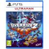 Afbeelding van Ultraman - Deluxe edition - override - super mech league 2 PS5