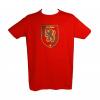 Afbeelding van Harry Potter: Gryffindor Red T-Shirt